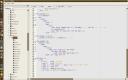 Pico Lisp Editor